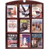 Lesro Traditional Magazine Racks