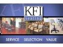 KFI Guest Seating