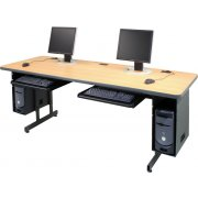 Deluxe Lab Workstation (72
