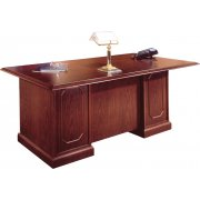 Andover Senior Executive Office Desk