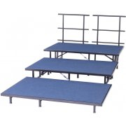 Portable Band Riser Add-On - 6'L (48