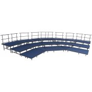 Portable Band Riser Set (48