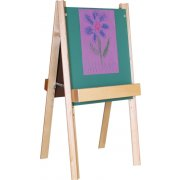 Deluxe Chalkboard Easel