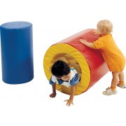 Toddler Tumble & Roll
