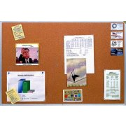Bulletin and Tack Boards