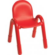 Baseline Stacking Chair (5