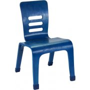 Colored Bentwood Chair (8