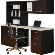 Causeway Desk Workstation