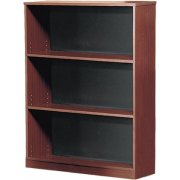 3MM Edge Banded Bookcase 5/8in Sides 1in Shelf (3'Wx4'H)