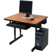 Study-Lab Station Elementary Ht (48