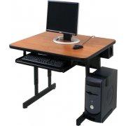 Study-Lab Station Elementary Ht (48
