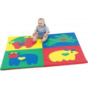 Baby Love Activity Mat