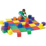 Play and Tumbling Mats