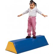 Soft Play Balance Beam