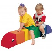 Momma Inchworm Soft Play Forms