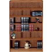 Classic Radius Bookcase Excalibur (3'Wx6'H)