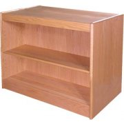 Double Faced Shelving Starter (36