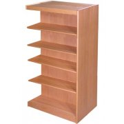 Double Faced Shelving Adder (36