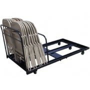 Double-Wide Chair Truck-Cap. 84