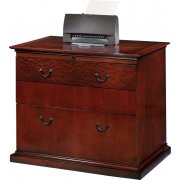 Del Mar 2 Drawer Lateral File