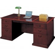 Del Mar Executive Office Desk