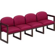 Decorators Paradise Seating (4 Seater)