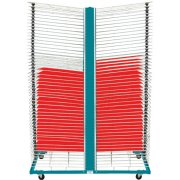 Port-O-Rack Drying Rack - 100 Shelves (18