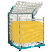 Lightweight Drying Rack - 40 Shelves (30