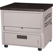 20-Unit Tablet Cart (2in Casters)