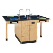 LabView 4-Student Lab Workstation (66