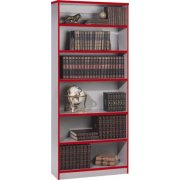Educational Edge Bookcase (5 Shelves)