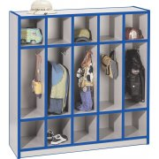 Educational Edge Child Locker
