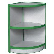 Educational Edge Tot-Size Outside Corner Unit