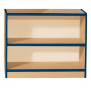 Educational Edge Double Faced Shelving (36
