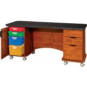 Empowered II Teachers Desk (60