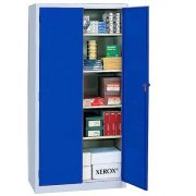 Educational Edge Storage Cabinet (36