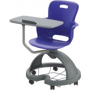 Ethos Mobile Student Chair Desk