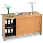 Credenzas
