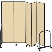 FREEstanding-5 Panels (113