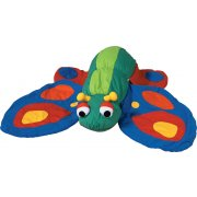 Butterfly Animal Cushion