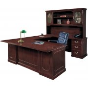 Governors Right U-Shaped Desk