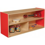 Healthy Kids Colors Single Storage Unit (24