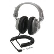 Deluxe Stereo Mono Headsets, 4 Pack