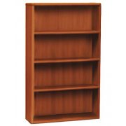 HON 3-Shelf Bookcase (36