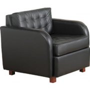 Himalaya Seating with Arms (Arm Club Chair)