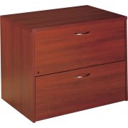 Hyperwork Two-Drawer Lateral File Cabinet