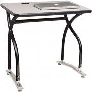 "Illustrations V2 Adjustable Height Computer Table (36x30"")"