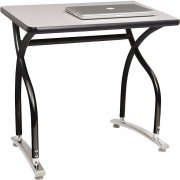 "Illustrations V2 Adjustable Height Training Table (48x20"")"