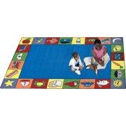 Jump Start Carpet (5'4