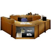 Circulation Desks